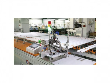 Automated Assembly System