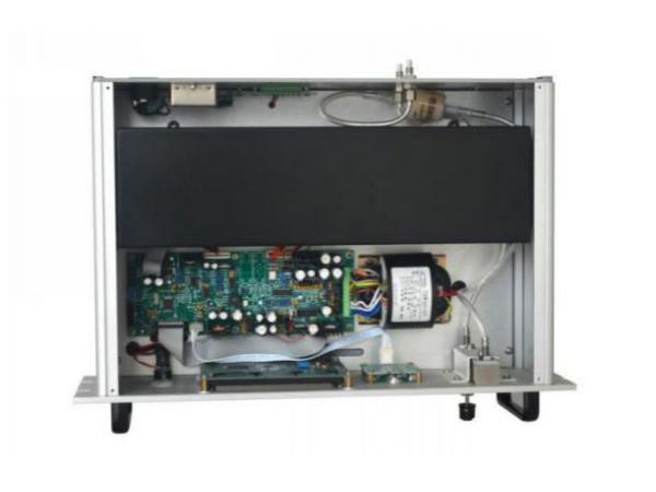 Non Dispersive InfraredGas Analyzer (NDIR) SR-2000