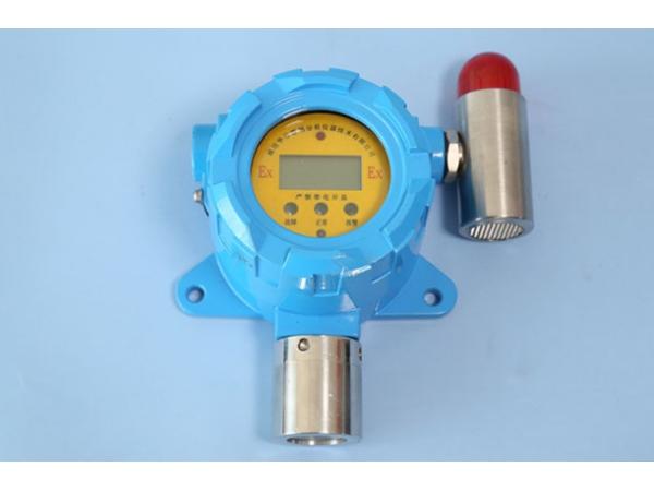 Gas Detector, Gas Sensor, Gas Alarm