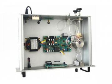 Electrochemical Gas Analyzer SR-2030