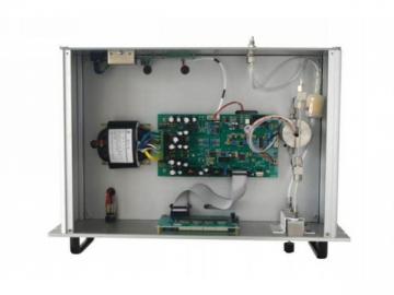 Thermal Conductivity Gas Analyzer SR-2050Ex