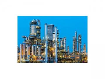 Electrochemical Gas Analyzer SR-2030Ex (Flameproof Type)