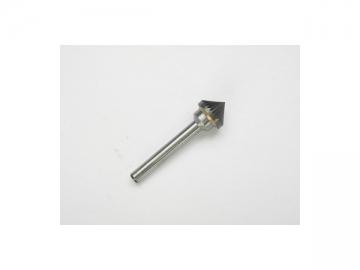 90 Degree Cone Shape Carbide Bur