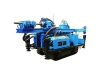 Hydraulic Exploration Core Drill Rig, Type GXY-100
