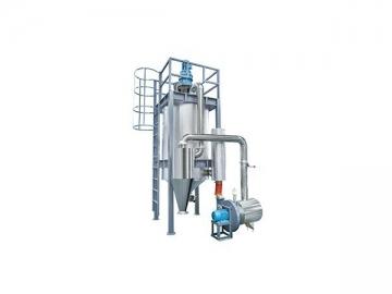 Energy Saving Plastic Auxiliary Equipment PET Crystallizer