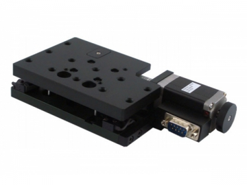 WN264TA25H Precision Motorized Linear Stages
