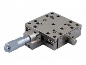 Stainless Steel Linear Stage
