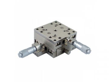 WN205ZM13H Stainless Steel Precision Multi-Axis Stage
