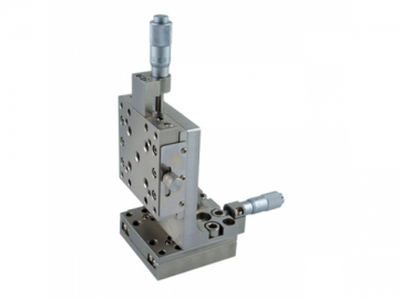 WN206ZM13H Stainless Steel Precision Multi-Axis Stage