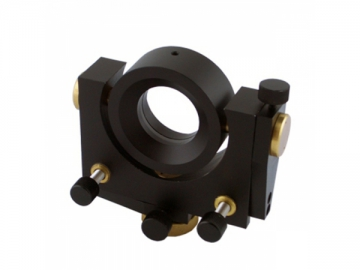 Gimbal Mirror Mount