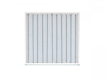 Welded Wire Pleated air filters