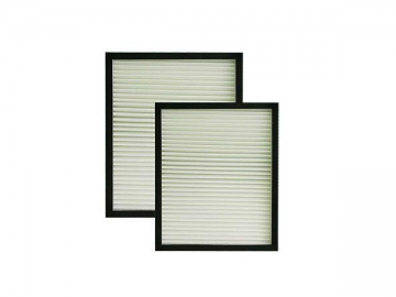 Washable Air Filters/ Electrostatic filters