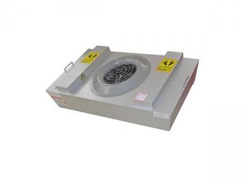 Terminal Fan filter units