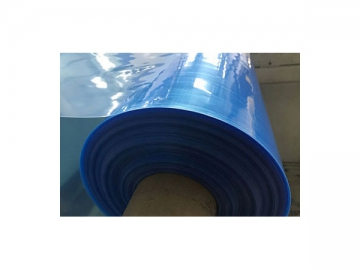 Plastic Sheet Film Roll