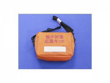 Emergency First Aid Bag
