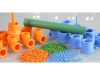 Plastic Pipe and Fittings Color Masterbatch (PE, PP, PS, ABS, HIPS)