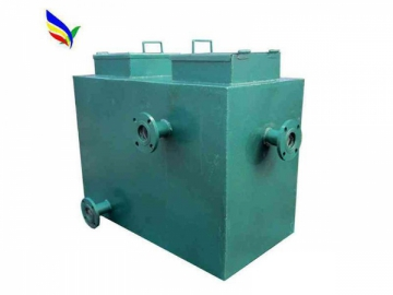 Oil Water Separation Equipment