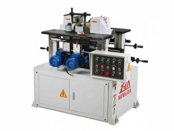 Double Sided Brush Sanding Machine (Left and Right)