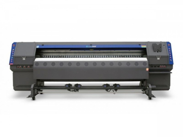 M-330XP Water Based Pigment Commercial Printing Machine