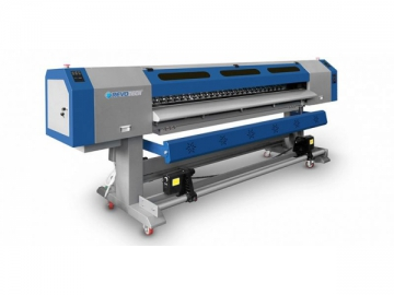 SPL-180X 512i 6PL Eco Solvent Printer