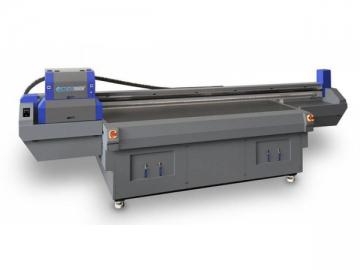 UV-250XF Multifunction UV Flatbed Printer