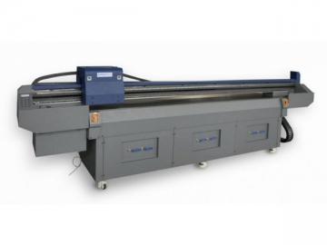 UV-320XF Multifunction UV Flatbed Printer