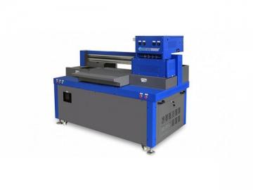 FL6040-A Multifunction UV Flatbed Printer