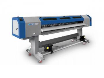 TF-190XU UV Roll to Roll Printer