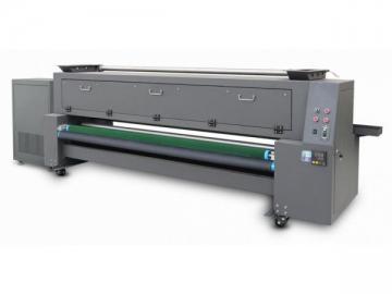HT-2000 Dye Sublimation Printer Drying Box