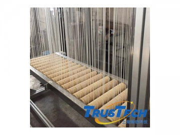 Hollow Fiber Membrane Manufacturing Equipment