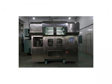 HCR16-EK Machine Knitting Artificial Vessel CNC Controlled, Knitting Machine