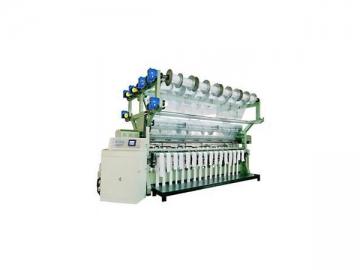 HCR16-EK130 Double Needle Machine Knitting Pantyhose with CNC Controlled, Knitting Machine