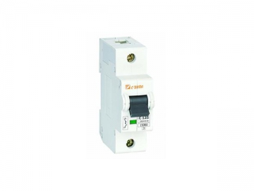 DAB7-125 15kA MCB Switch Miniature Circuit Breaker