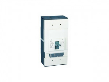 DAM1-1600 MCCB Molded Case Circuit Breaker