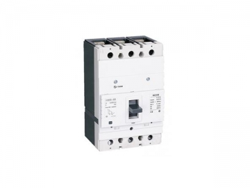 DAM3-630 MCCB Molded Case Circuit Breaker