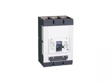 DAM3-1600 MCCB Molded Case Circuit Breaker