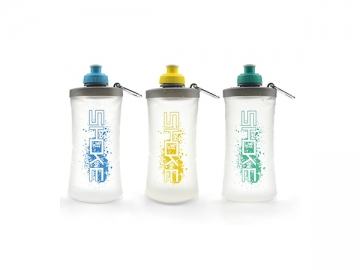 TPU Collapsible Bottle