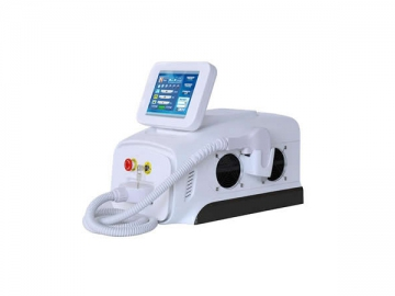 KM2000D Portable Laser Hair Removal Machine on promotion