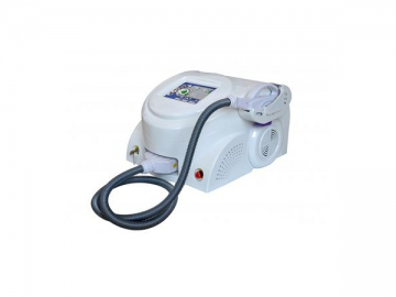 KM-E-300B IPL Hair Removal RF Skin Tightening Device