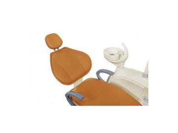 HY-E60 Dental Unit  Standard Version (integrated dental chair, LED light)