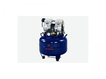 1FW-32 Quiet Dental Air Compressor