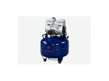 2FW-32 Quiet Dental Air Compressor