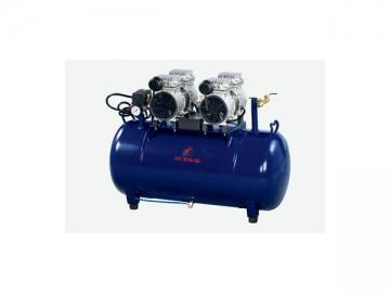 3FW-60 Quiet Dental Air Compressor