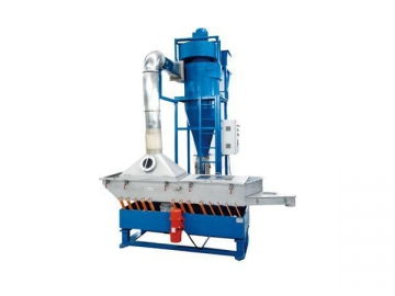 Multifunction Vibrating Sieves and Screen Equipment