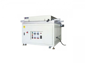 LED UV Curing Conveyor System