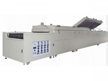 Infrared Tunnel Oven (Forced Convection Oven)