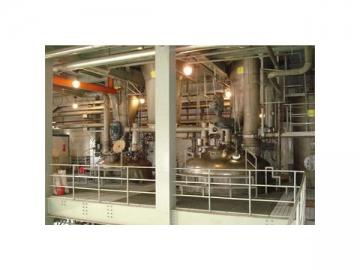 UF MUF Resin Glue Plant (Urea Formaldehyde and Melamine Urea Formaldehyde)