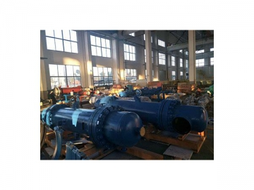 Sulfuric Acid Concentrator