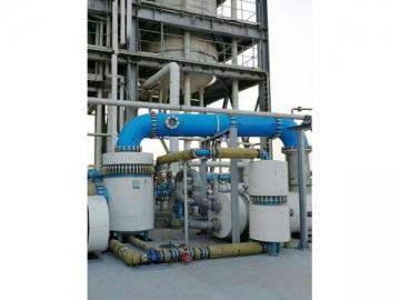 Sulfuric Acid Concentration Plant