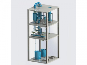 Hydrochloric Acid Gas Generator Plant